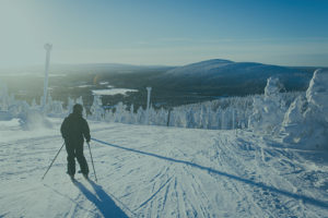 excursion from torp to trysil